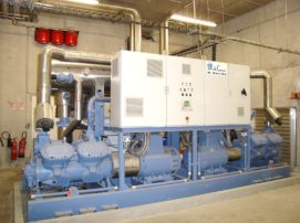 groupe de production deau glacee de 800kw au nh3 1