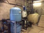 installation ballon thermoregulation bassins eau de mer nantes