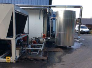 installation systeme recuperation chaleur ecs