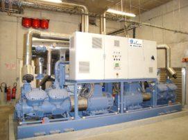 groupe de production deau glacee de 800kw au nh3 1