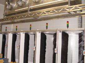 système de refrigération rapide
