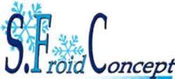 logo sfroid-concept surgeres
